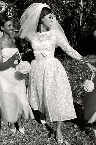 Darling bride