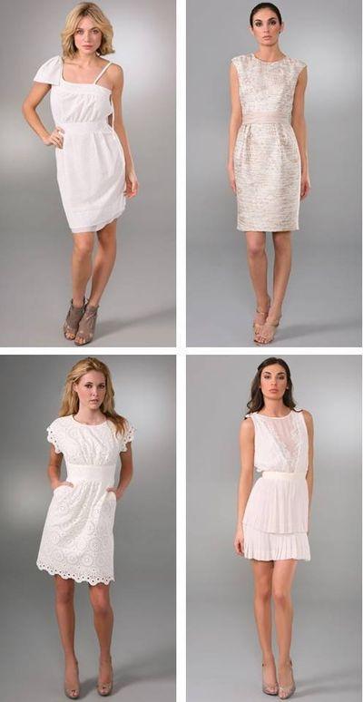 Marc Jacobs Wedding Dresses Ideas