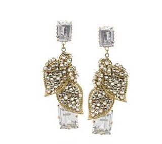 Heart bijoux