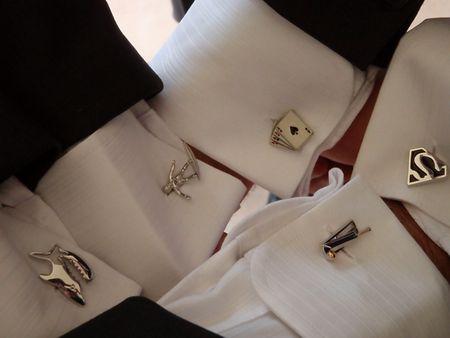 Boys-cufflinks