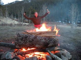 Em happy camper